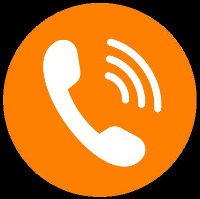 אייקון של טלפון